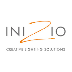 Logo bedrijf INIZIO Creative Lighting Solutions B.V.